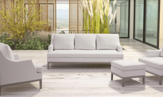 How To Properly Clean And Protect Your Outdoor Furniture