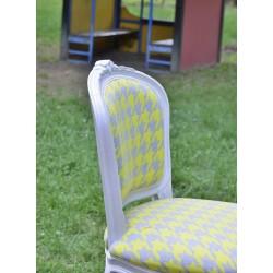 BRianzolo Bar Chair