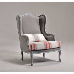 Marja Wingback Chair