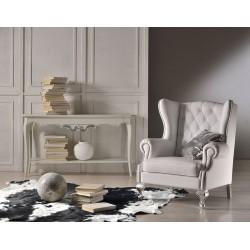 Kole Wingback chair