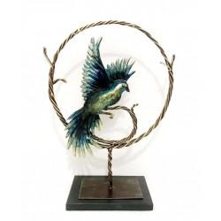 F-Bird Nest table Decor