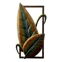 Banana Leaf Panel