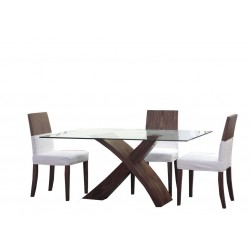 Bellair  6 Seater Dining Set