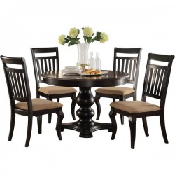 Laura 4 Seater Dining Set
