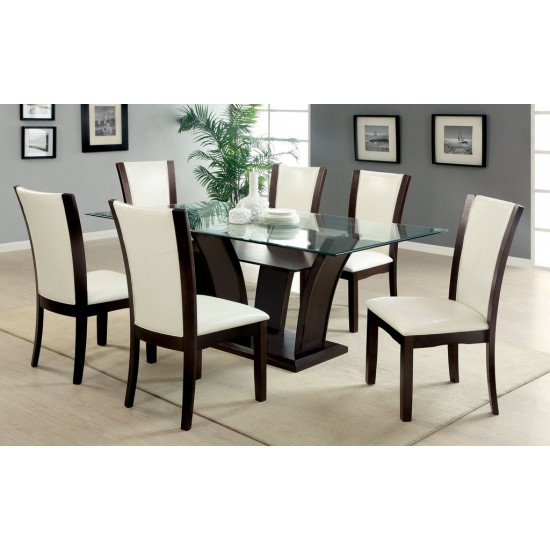 Annette 6 Seater Dining Set
