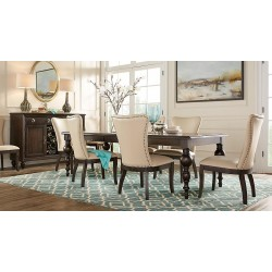 Luciano 6 Seater Dining Set