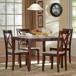 Belle 4 Seater Dining Set