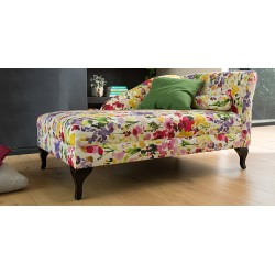 Allite Colourful Diwan Sofa