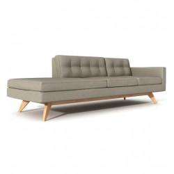 Eloise Divan Sofa